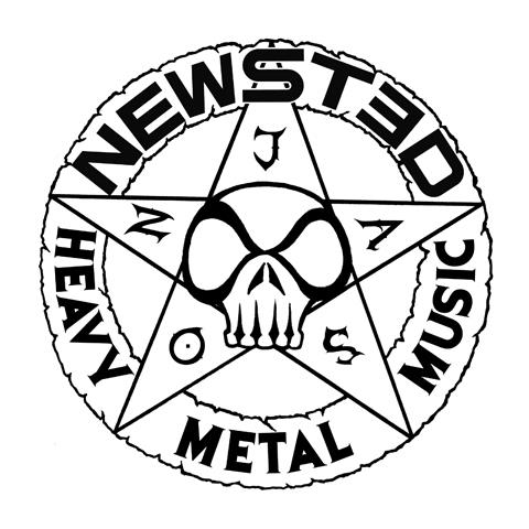 newsteadlogo Ex Metallica bassist Jason Newsted starts band
