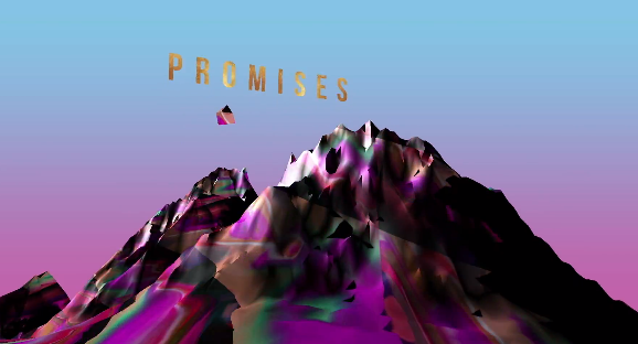 presetspromisevid main Video: The Presets   Promises