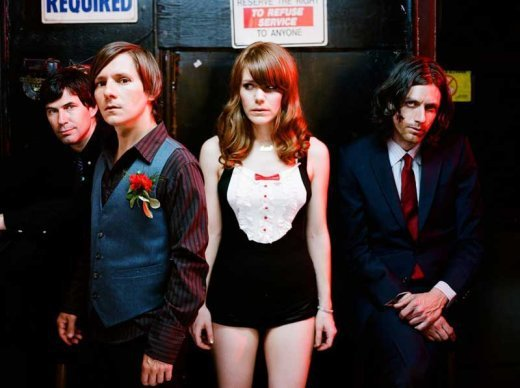 rilo kiley Update: Rilo Kiley nearly finished with archival compilation