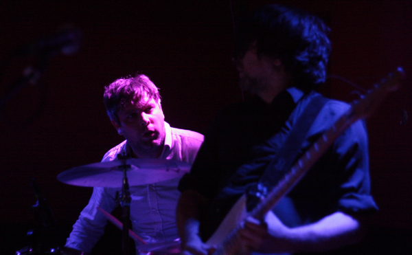 six organs of admittance 600 Live Review: Six Organs of Admittance at Washington, DCs DC9 (12/3)