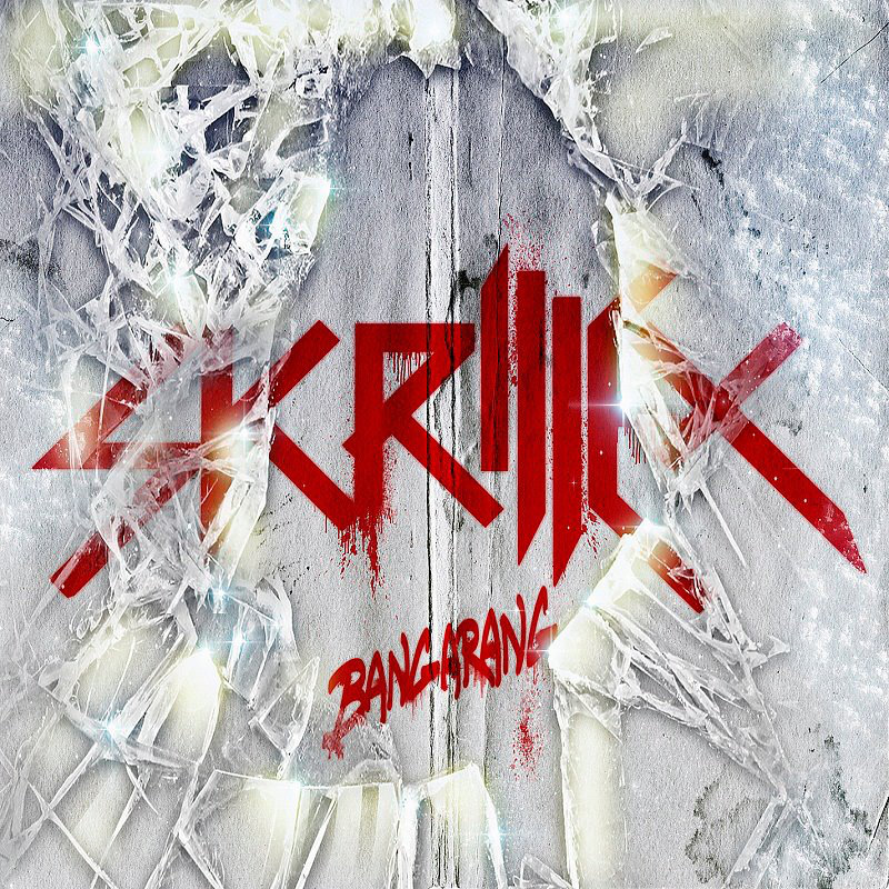 skrillex bangarang Top 50 Songs of 2012