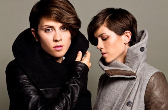 Tegan and Sara announce 2013 tour dates