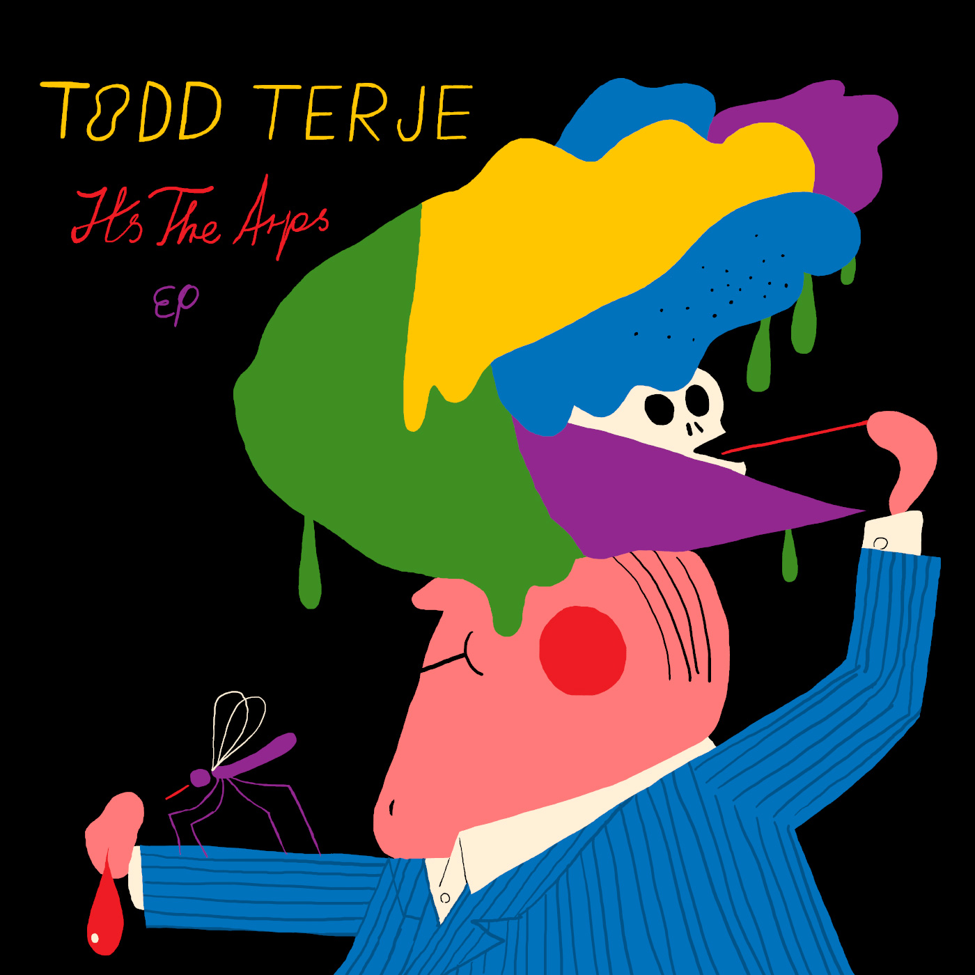 toddterje Top 50 Songs of 2012