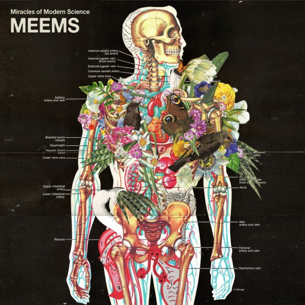 234723668 1 e1359479215537 Miracles of Modern Science announce MEEMS EP, stream new track The Singularity