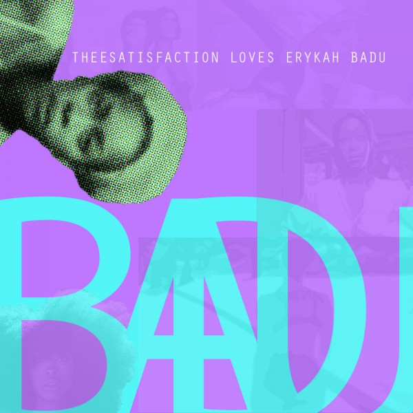 Download: THEESatisfaction Loves Erykah Badu