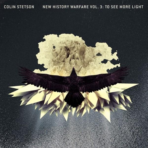 Colin Stetson - New History Warfare Vol 3