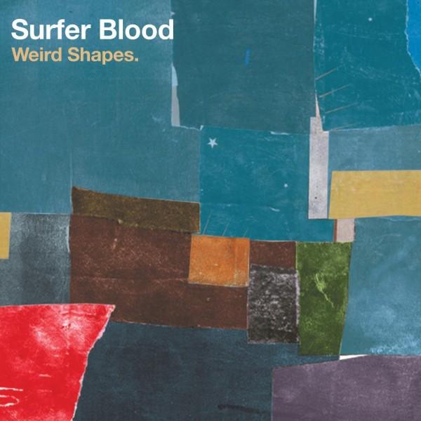 Surfer Blood announce new album Pythons, stream first single Weird Shapes