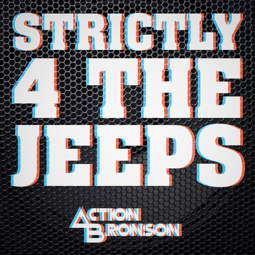 action bronson strictly 4 the jeeps New Music: Action Bronson   Strictly 4 My Jeeps