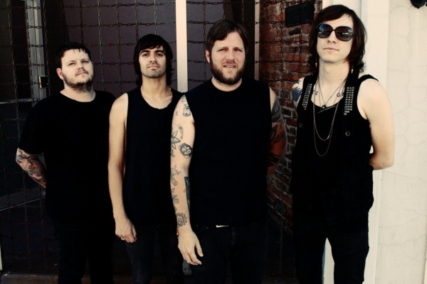 againstme 1345653934 Against Me! hires new drummer following Jay Weinbergs departure