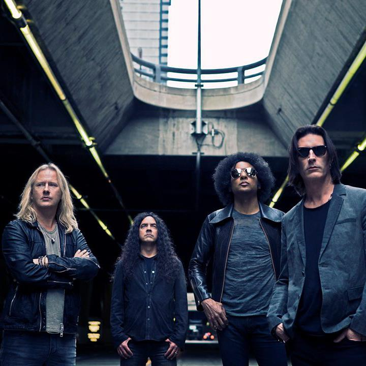 alice in chains Alice in Chains announce 2013 tour dates
