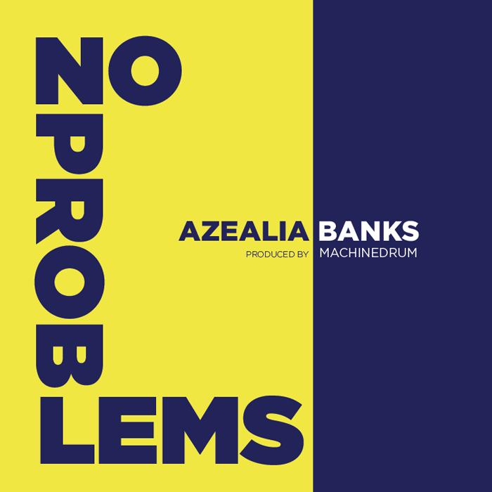 azealia banks no problems Azealia Banks responds to Angel Haze with diss track No Problems