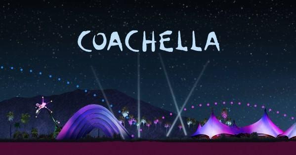Coachella reveals 2013 webcast schedule