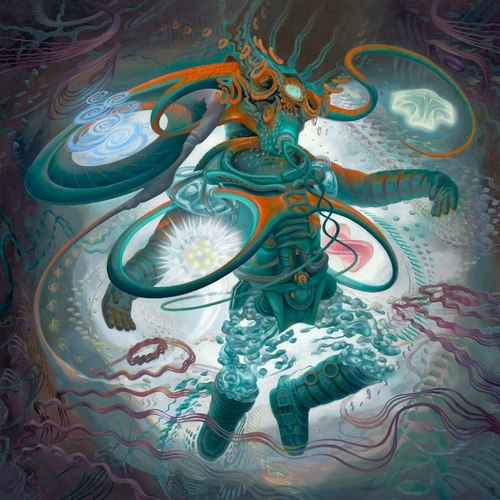 coheed descension New Music: Coheed and Cambria   Dark Side of Me