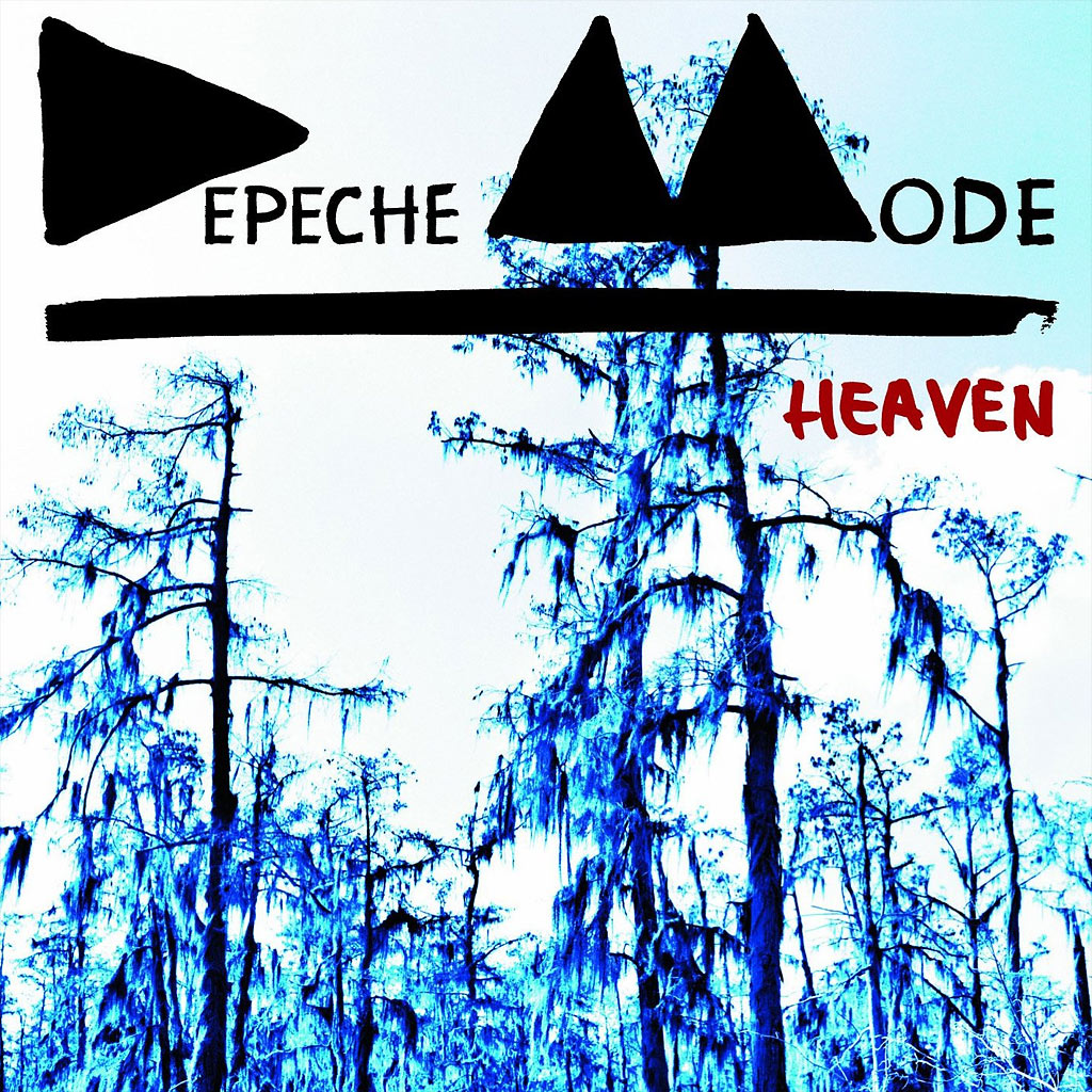 depeche mode heaven Listen to Depeche Modes comeback single, Heaven