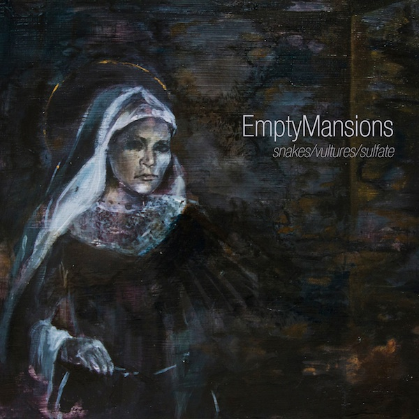 empty mansions Interpols Sam Forgarino goes solo as EmptyMansions