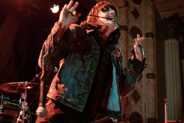 foxy shazam 9 I Love Bombastic Rock Bands    Whos With Me?