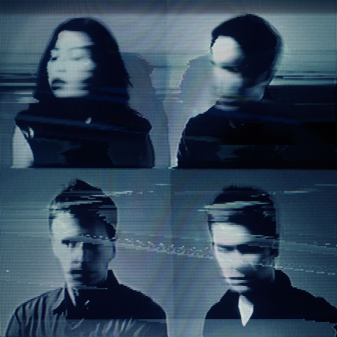 """How to Destroy Angels announce debut album Welcome oblivion, share video for """"The loop closes"""