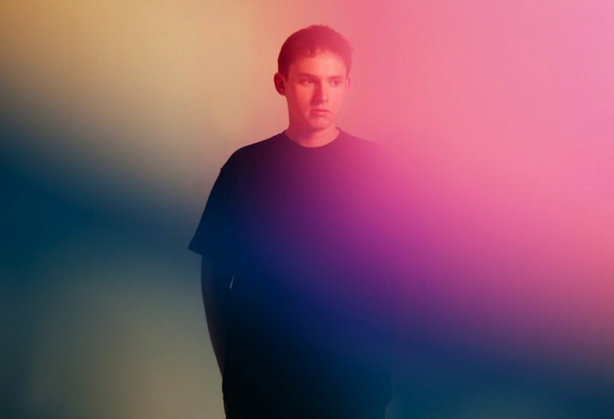 TNGHTs Hudson Mohawke signs to Kanye Wests G.O.O.D. Music
