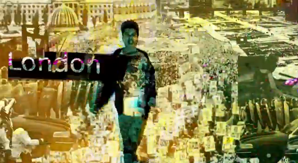 itch london2 Video: Itch   London is Burning (CoS Premiere)