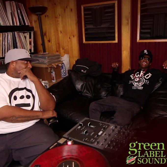 joey badass dj premier e1357976052379 New Music: Joey Bada$$   Unorthodox (prod. DJ Premier)