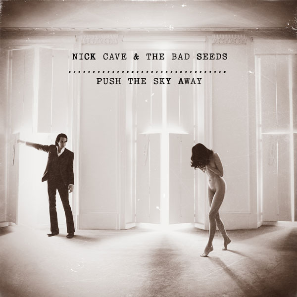 New Music: Nick Cave and the Bad Seeds   Jubilee Street