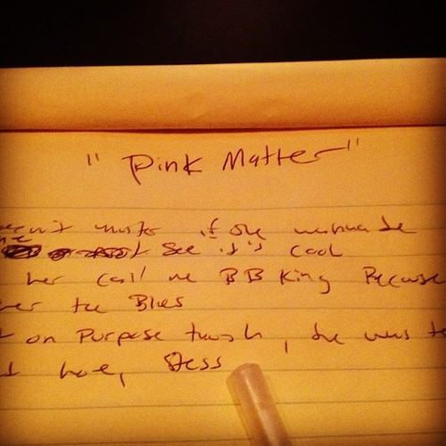 outkast pink matter Big Boi to appear on new version of Frank Ocean and André 3000s Pink Matter