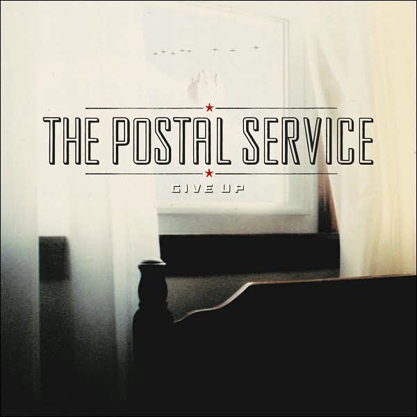 The Postal Services Give Up reissue includes new songs, rarities