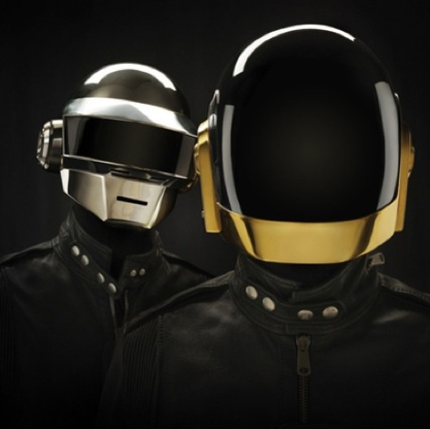 Want to know the story behind Daft Punk's helmets? Watch this documentary.