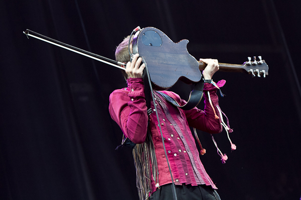 sigur ros lollapalooza 2012 larson 3 Sigur Rós announce plans for new album, preview a new song