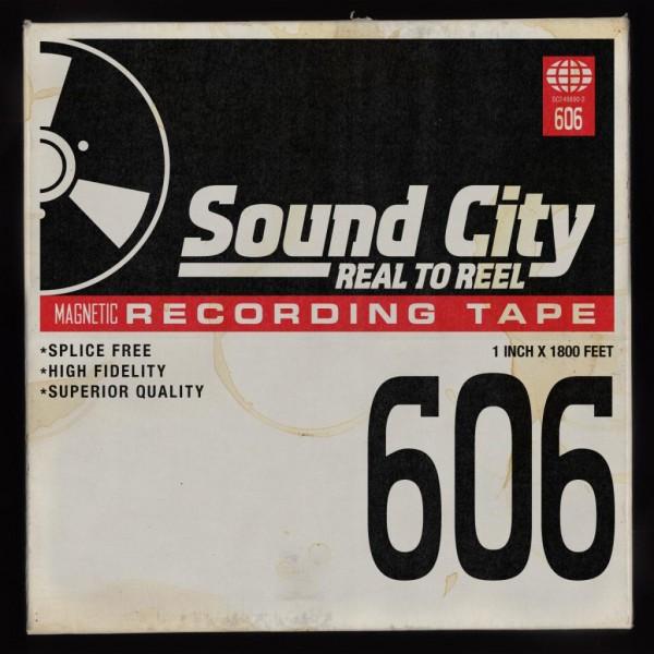 Sound City cover