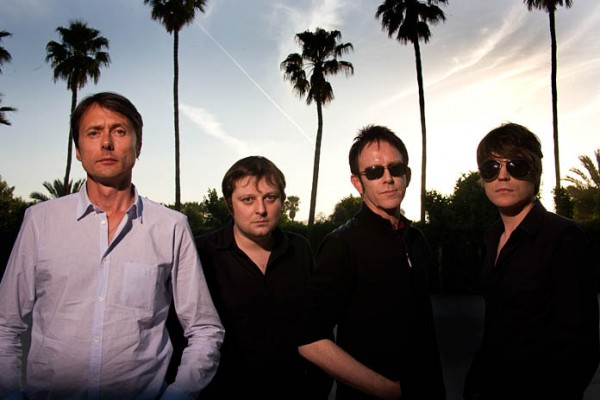 suede 2013 Suede releases first song in 10 years, Barriers
