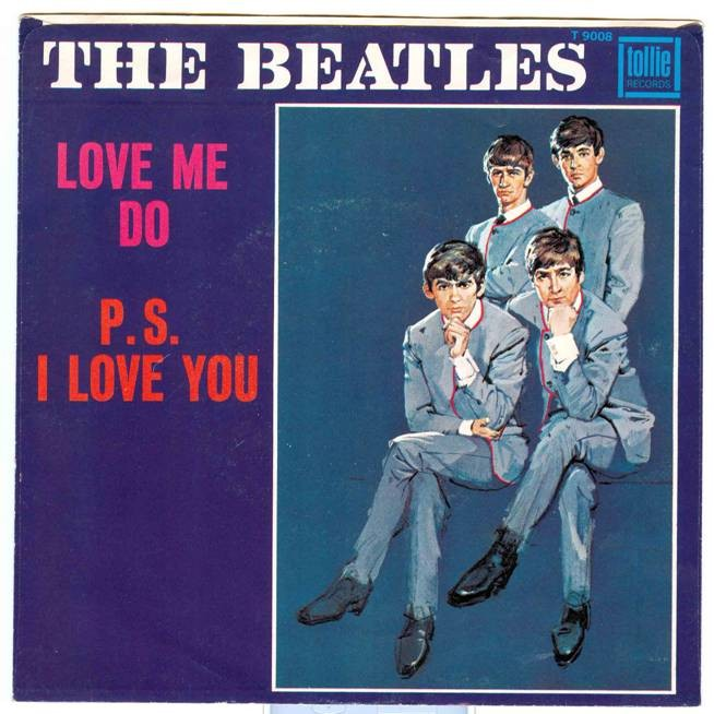 Anyone in Europe can now sell The Beatles'