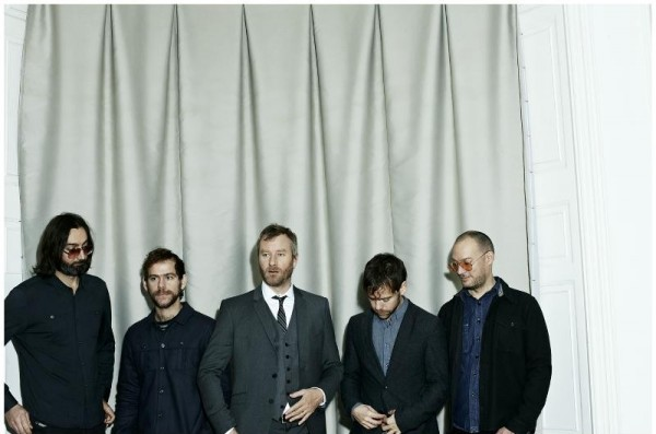 the national 2013 e1358292489468 The National announce new album, touring with Dirty Projectors