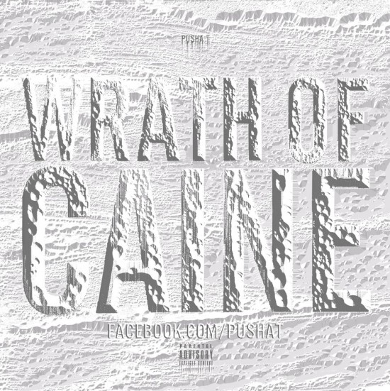 New Music: Pusha T feat. Wale   Only You Can Tell It