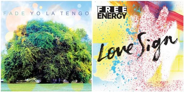 yo la tengo free energy Stream new albums from Yo La Tengo & Free Energy