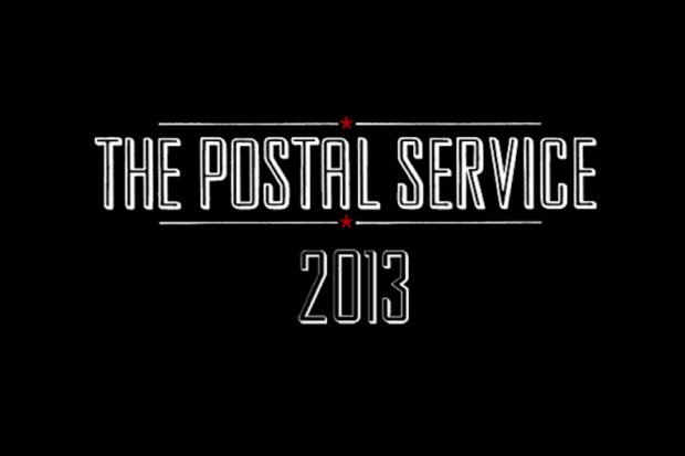 130121 postal service The Postal Service announce reunion tour with Jenny Lewis, headlining Barclays Center