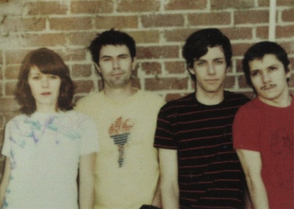 Rilo Kiley announces rarities compilation, RKives