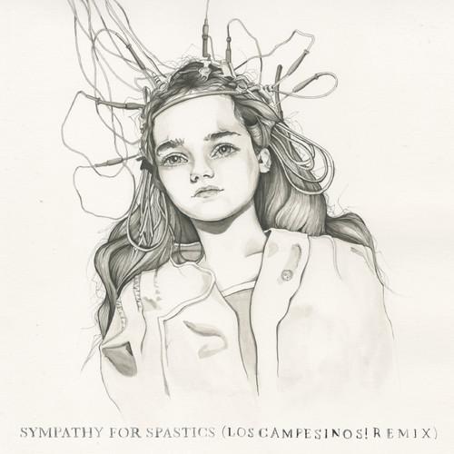 artworks 000039790329 m6e6cm t500x500 New Music: Parenthetical Girls   Sympathy For Spastics (Los Campesinos! remix) (CoS Premiere)