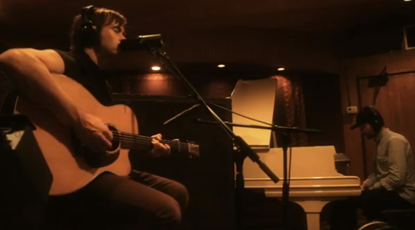 atlasgenius ifsostudio main Video: Atlas Genius   If So (Acoustic) (CoS Premiere)