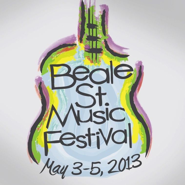 beale street 20131 Beale Street Music Festival 2013 lineup revealed