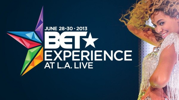 bet experience beyonce e1360039396222 Beyoncé, Kendrick Lamar, R. Kelly, and Miguel to play BET Experience 2013