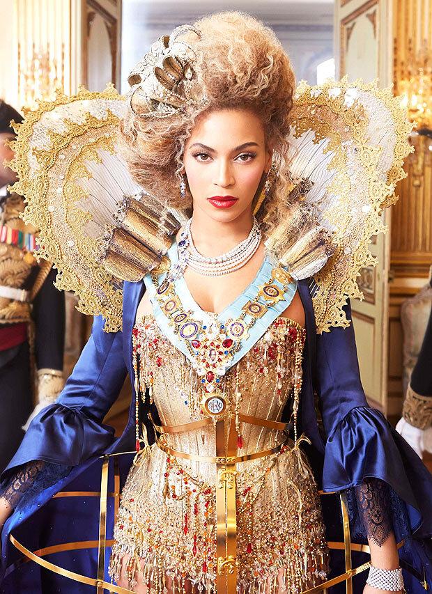 beyonce 2013 tour Beyoncé announces world tour