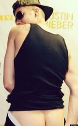 bieber 161x260 Hashtag Pop: Justin Bieber   Beauty and a Beat