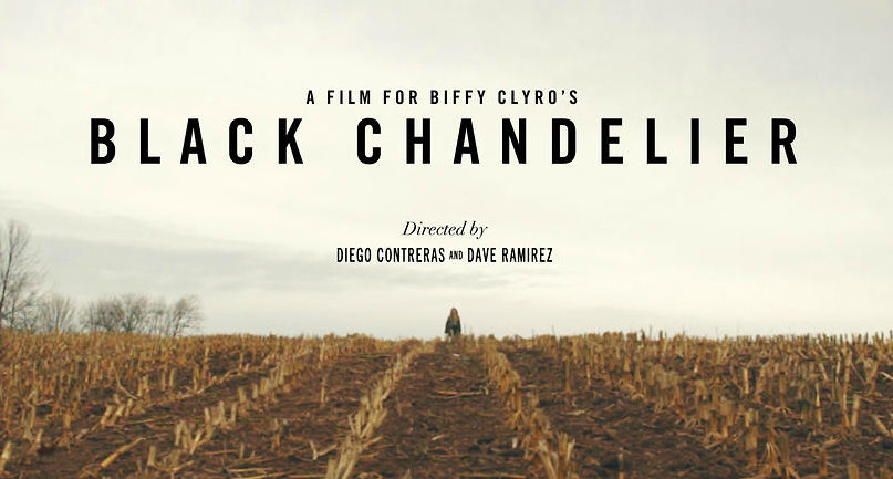 biffy clyro vid Watch Biffy Clyros new short film for Black Chandelier (CoS Premiere)