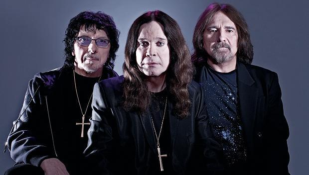 black sabbath 2012 21 Black Sabbath will tour America in July and August