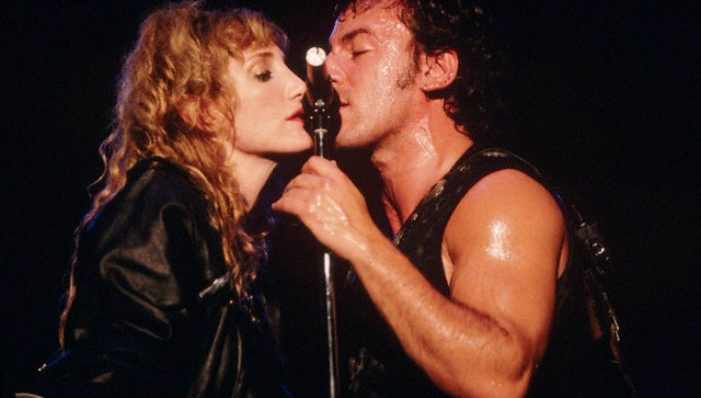 bruce and patti circa 1988 1991 in music, AKA the last time My Bloody Valentine released an album