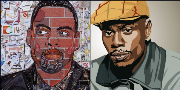 chris rock dave chappelle Chris Rock and Dave Chappelle hint at joint tour