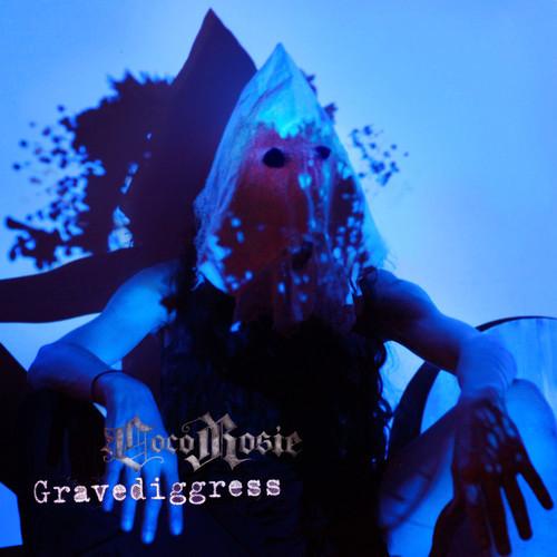 cocorosiegravecover New Music: CocoRosie   Gravediggress