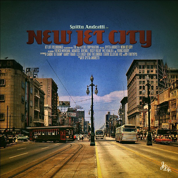 currensy new jet city Download: Curren$ys New Jet City mixtape