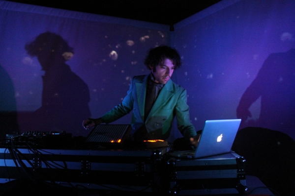 daedelus Live Review: Daedelus, Ryan Hemsworth at Clevelands Beachland Ballroom (2/22)